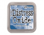 Distress Oxide, Faded Jeans