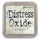 Distress Oxide, Old Paper
