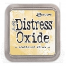 Distress Oxide, Scattered Straw